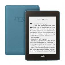 Електронна книга з підсвічуванням Amazon Kindle Paperwhite 10th Gen. 32GB Twilight Blue