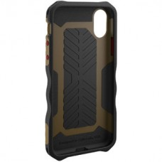 Чехол для iPhone Element Case Recon Coyote (EMT-322-174EY-10) for iPhone X