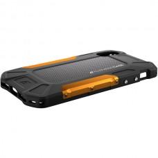 Чехол для iPhone Element Case Formula Black/Orange (EMT-322-175EY-01) for iPhone X