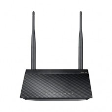 Интернет-шлюз ASUS RT-N12 v.P 802.11n 300Mbps 5dBi несъемные антенны, 4xLAN FE, 1xWAN FE
