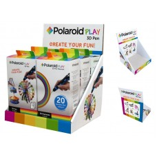 Стойка для 3D ручек Polaroid маленькая 6 мест