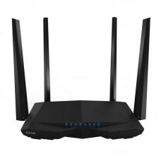 Интернет-шлюз TENDA AC6 802.11ac AC1200 1.2Gbps 3xFE LAN, 1xFE WAN, 4x5dBi Ant, Smart