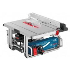 Пила циркулярная Bosch Professional GTS 10 J, 1800Вт, 254мм
