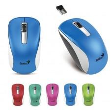 Мышь Genius NX-7010 WL Blue