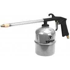 Пистолет TOPEX промывочный 75M405