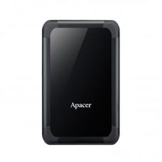 НЖМД Apacer AC532 1 TB Black (AP1TBAC532B-1)