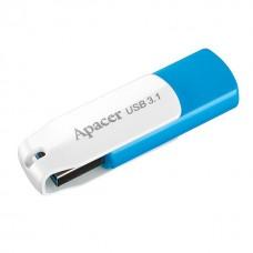 Накопитель Apacer 32GB USB 3.1 AH357 Blue/White