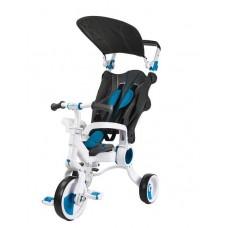 Трехколесный велосипед Galileo Strollcycle Синий G-1001-B