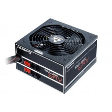 Блок питания CHIEFTEC RETAIL Power Smart GPS-650C 14cm fan,24+8,3xPeripheral,6xSATA,4xPCIe,modular