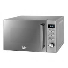 Микроволновая печь с грилем Beko MGF20210X - 20л./800Вт СВЧ+1000Вт гриль/дисплей/нерж. сталь