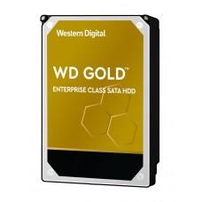 """Жесткий диск WD 3.5"""" SATA 3.0 6TB 7200 256MB Gold"""