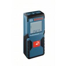 Дальномер лазерный Bosch GLM 30 Professional (0601072500)