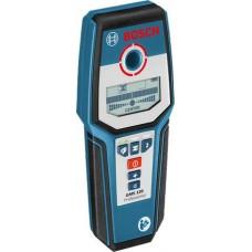 Детектор Bosch Professional GMS 120 Prof, до 100 мм, синий