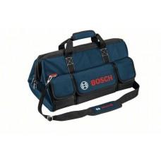 Сумка для инстументов Bosch Professional, средняя 48х30х28см, 8 отделений, 40л, до 15кг