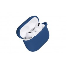 Чехол 2Е для Apple AirPods Pro, Pure Color Silicone (2.5mm) , Navy