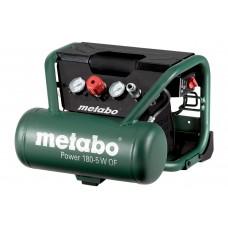 Компрессор Metabo Power 180-5 W OF безмасляный