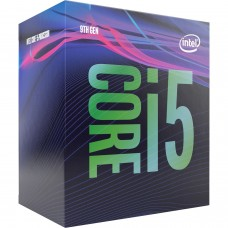 ЦПУ Intel Core i5-9400 6/6 2.9GHz 9M LGA1151 65W box