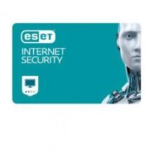 ПО ESET Internet Security 2ПК 12М