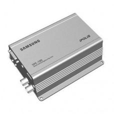 Hanwha techwin IP-кодерSPE-100P/AC,NTSC/PALautodetectVideoOut