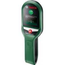 Металошукач Bosch Universal Detect (0603681300)
