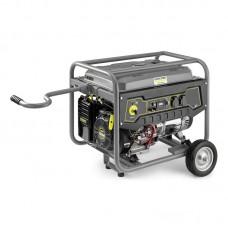 Генератор Karcher бензиновый PGG 6/1, 230В, max 5.5кВт, 13л.с.