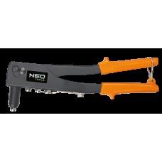 Заклепочник NEO Tools 18-101