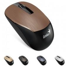 Мышь Genius NX-7015 WL Brown
