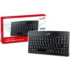 Клавіатура Genius Luxemate 100 (31300725104)