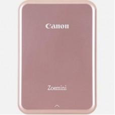 Принтер Canon ZOEMINI PV123 Rose Gold