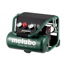 Компрессор Metabo Power 250-10 W OF безмасляный