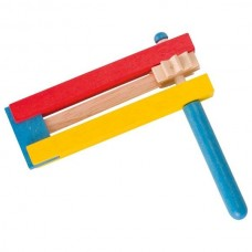 Музыкальный инструмент goki Трещотка 61890G