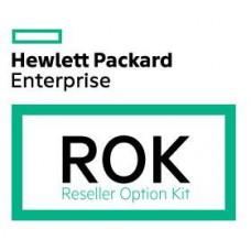ПО HPE Windows Server 2016 Essentials ROK ru SW