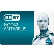 Антивирус Eset Антивирус NOD32 Antivirus 2ПК 12M. Обновление 20М (ENA-K12202)