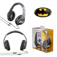 Наушники eKids/iHome Warner Bros, Batman, Mic