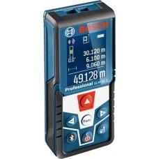 Дальномер лазерный Bosch Professional GLM 50 C (0601072C00)
