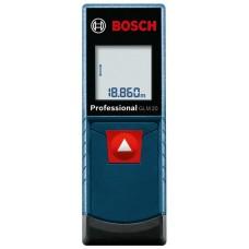Дальномер лазерный Bosch GLM 20