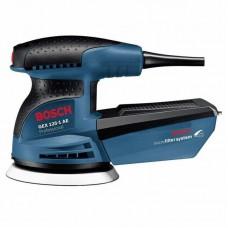 Вібраційна шліфмашина Bosch GEX 125-1 AE (0601387500)