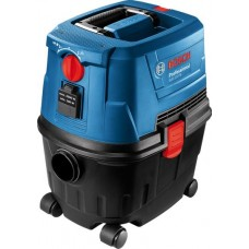 Пылесос Bosch Professional GAS 15 PS, 1100Вт, 15л