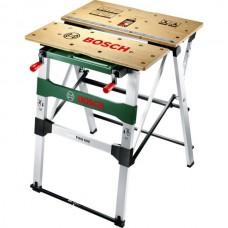 Рабочий стол Bosch PWB 600, 890х740х160 мм, до 200кг, 11.4кг