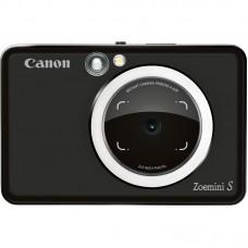 Портативная камера-принтер Canon ZOEMINI S ZV123 Mbk