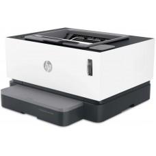 Принтер А4 HP Neverstop LJ 1000w c Wi-Fi