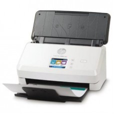 Документ-сканер А4 HP ScanJet Pro N4000 snw1 с Wi-Fi