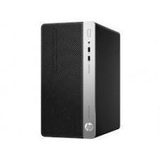 ПК HP ProDesk 400 G6 MT/Intel i5-9500/8/1000/int/ODD/kbm/W10P