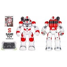 Робот Фаермен Same Toy на радиоуправлении