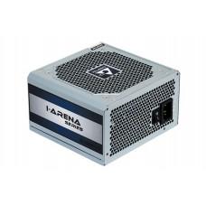 Блок питания CHIEFTEC iArena GPC-700S,12cm fan, a/PFC,24+4+4,2xPeripheral,6xSATA,2xPCIe