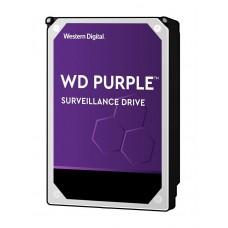 "Жесткий диск WD 3.5"" SATA 3.0 8TB 7200 256MB Purple Surveillance"