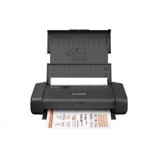 Принтер А4 Canon mobile PIXMA TR150 c Wi-Fi with battery