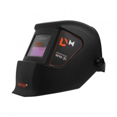 Маска сварщика Dnipro-M WM-31, с автозатемнение (хамелеон)