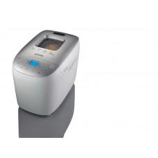 Хлебопечь Gorenje BM1600WG / 850 Вт./16 программ/ хлеб 1125-1600 г/ белая с серебристым