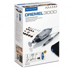 Гравер Dremel 3000-1/25 EZ (F0133000JT)